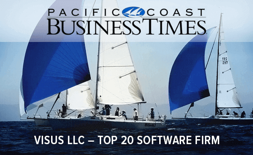 Visus LLC - Top 20 Software Firm