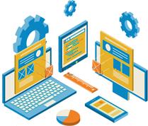 Visus LLC Web Development
