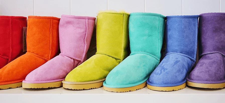Footwear Success Stories