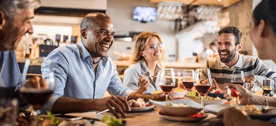 Restaurant Chain and Franchise Success Stories